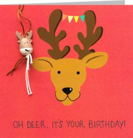 G26 deer