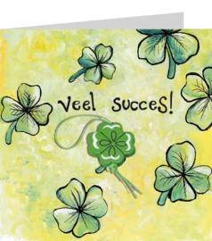 P26 veel succes