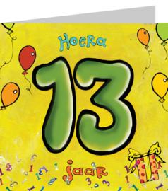 Nummer 13