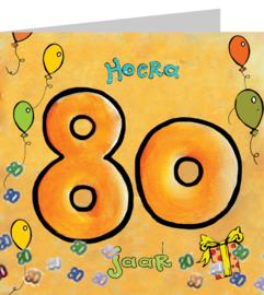 nummer 80