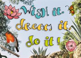 A41 Wish it