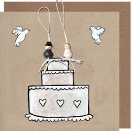 N27 trouwen