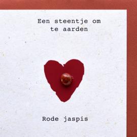 SN Rode jaspis