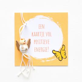 KDC 4 positief