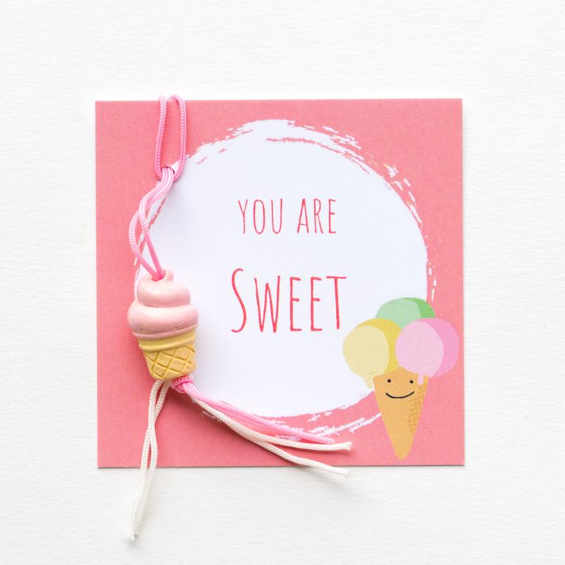 KDC 5 sweet