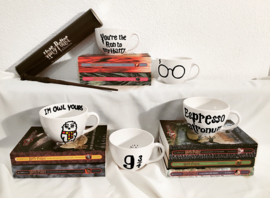 Harry Potter SET