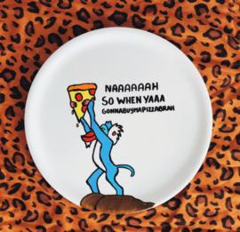 Hakunamapizza