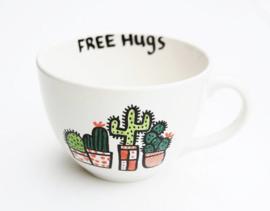 Freehugs MUG