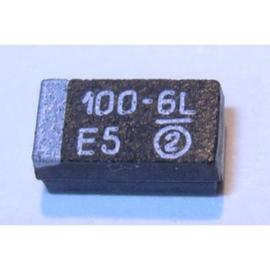 Stützkondensator  SMD 100 µF/ 6,3 V