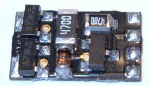 ZS15k Steuerplatine/ZS15k Control PCB