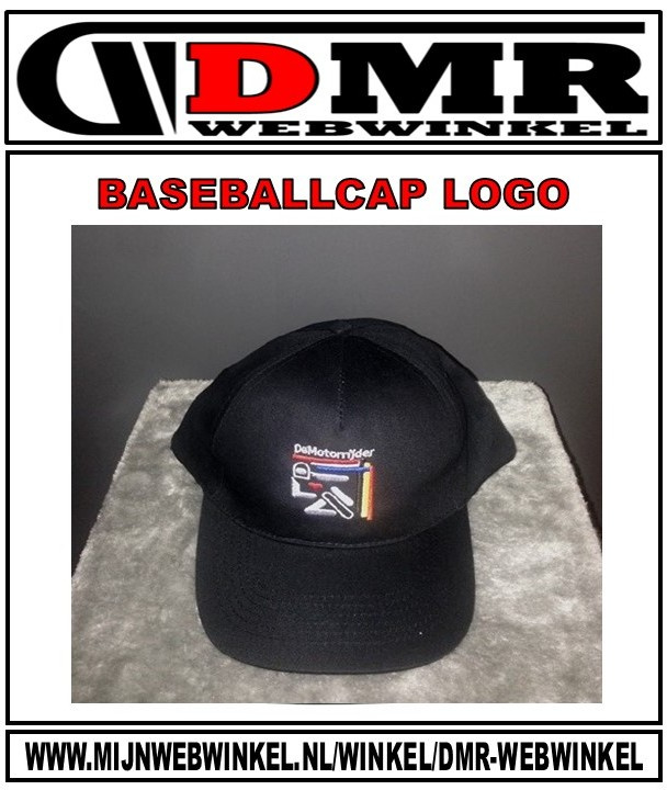 DMR BASEBALL CAP