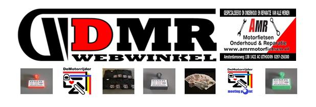 DMR Webwinkel