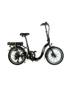 Lacros Ambling A200 (elektrische vouwfiets)