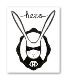 POSTER HERO