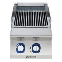 Electrolux elektrische grill 1 zone
