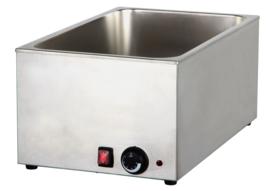 Multinox elektrische bain marie