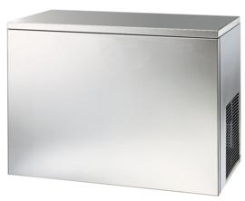 Multinox ijsblokjesmachine zonder bunker - 90 kg/24h