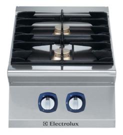 Electrolux Gasfornuis 700XP, 2 branders