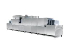 Rhima krattenwasmachine CX en MX serie