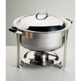 "Eissens FSE Chafing dish rond ""Chef"""
