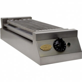 Rosval waterbadgrill - 1 element - 230V