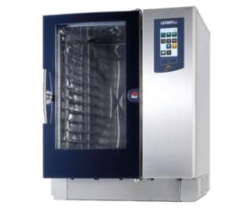 Leventi you 8 bakkers oven elektrisch