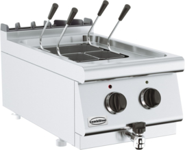 Tafelmodel elektrische pastakoker - 14 liter