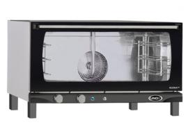 Unox hetelucht oven Elena met bevochtiger - 3 x 60 x 40 cm