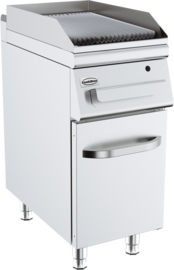 Multinox gas watergrill