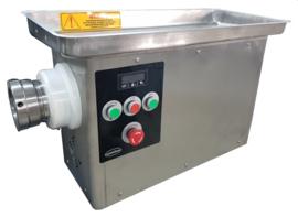 Multinox gehaktmolen met gekoelde kop 400 kg/h