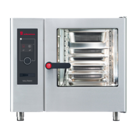 Eloma combisteamer Multimax A 6-11