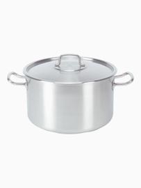 Pujadas kookpan - middel model - 11,5 cm