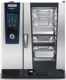 Rational iCombi Pro 10-1/1E - Elektrische Combisteamer