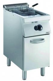 Multinox gas friteuse - 15 liter