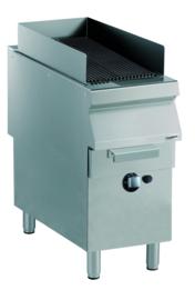 Multinox gasgrill 900 lijn - 10 kW