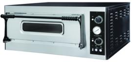Pizza oven - 1 etage