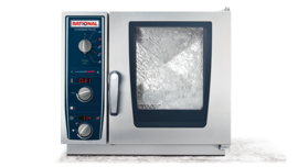 Rational combimaster combisteamer XS