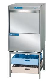 Rhima voorlader DR50iS - inclusief ingebouwde waterontharder