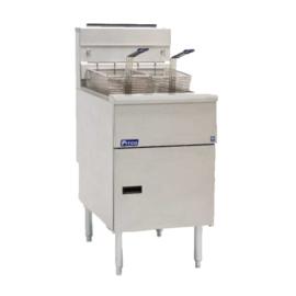 Pitco friteuse SG18S - 40 kW