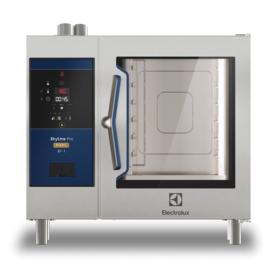 Electrolux bakkersoven Skyline Pro -  5 x 400x600 mm - 400 V