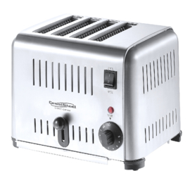Multinox brood toaster