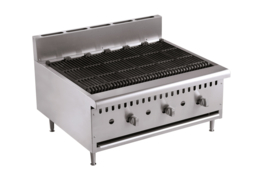 Multinox gas grill