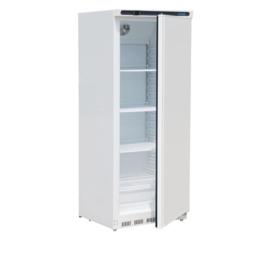 Polar 1 deurs koeling wit 600 liter