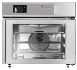 Eloma backmaster oven EB 30 MT