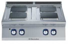 Electrolux Electrisch fornuis 700XP. 4 kookplaten 230x230