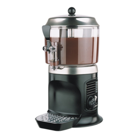 Warme chocolade dispenser - 5 liter