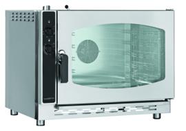 Multinox convectie oven - 4 x 1/1 GN