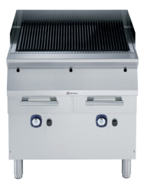 Electrolux gas grill 700XP