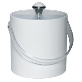Ijsemmer wit - 3 liter