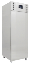 Multinox RVS koelkast - pro line